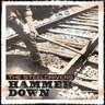 HAMMER DOWN STEELDRIVERS  'They're a blues, country, bluegrass, swagger band and they are brilliant.' - Adele