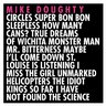 CIRCLES DOUGHTY,MIKE  DIGIPAK Doughty revisits songs he wrote when he was in Soul Coughing.
