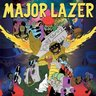 FREE THE UNIVERSE MAJOR LAZER  Featuring Bruno mars, Tyga, Ezra Koenig, Amber Coffman, Santigold, & more.