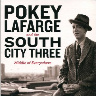 MIDDLE OF EVERYWHERE LAFARGE,POKEY & THE RIVER CITY THREE  St. Louis old-time music fan with the new-time music.