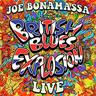 British Blues Explosion Live Bonamassa,Joe  3LP/Color Vinyl