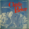 The Imortal Charlie Parker Parker Charlie  JAZZ LP  M  VG++/VG+  WATER STAIN ON BACK COVER/SURFACE MARKS/SOME SURFACE NOISE/RED LABEL