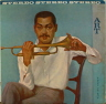 Art Farmer Art  JAZZ LP  S  VG+/VG+   TEARS ON BACK COVER/COVER STAINS/SURFACE MARKS/SOME SURFACE NOISE/DK BLUE LABEL