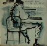 Blowin The Blues Away SIver Horace  JAZZ LP  S VG/VG+  COVER HAS WATER DAMAGE/LG TEAR ON BACK COVER/SURFACE MARKS/SOME SURFACE NOISE/W 63RD ST LABEL/DG