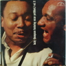Lucky Thompson Featuring Oscar Pettiford Vol 2 Thompson Lucky  JAZZ LP  M  VG++/VG++  SLT SEAM WEAR