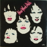 New York Dolls New York Dolls  ROCK LP  S  VG++/VG++  2 LPS/ENGLAND