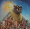 Sun Bear Sun Bear  SOUL LP  S  VG+/VG+  COVER & SEAM WEAR/SURFACE MARKS/SOME NOISE