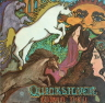 Comin Thru Quicksilver Messenger Service  ROCK LP  S  VG++/VG++  GATEFOLD/TEAR ON COVER/SURFACE MARKS/GREEN LABEL