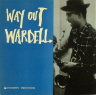 Way Out Wardell Gray Wardell  JAZZ LP  M  M-/VG++  SURFACE MARKS