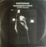 HammerSmith Odeon 6-1-83 Part One Whitesnake  ROCK LP  S  VG++/VG++