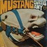 Mustang Amy Curtis  JAZZ LP  M  VG++/VG++  HP/COVER STAINS/MGM LABEL