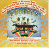 Magical Mystery Tour Beatles  ROCK LP  M  VG++/VG++  SOME COVER WEAR/GATEFOLD/CONTAINS BOOK/TORN OUT BOOK/SOME SURFACE MARKS/RAINBOW LABEL