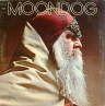 Moondog Moondog  JAZZ LP  S  VG++/VG++  GATEFOLD/SOME COVER WEAR/SOME SEAM WEAR/SOME SURFACE MARKS/GREY TWO EYE LABEL