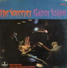 Sorcerer Szabo Gabor  JAZZ LP  S  VG++/VG++  GATEFOLD/SOME COVER WEAR/SOME COVER STAINS/SOME SURFACE MARKS/SOME SEAM WEAR/FOUR LOGO LABEL