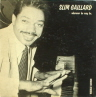 Wherever He May Be Gaillard Slim  JAZZ VOCALS 10 INCH  M  VG/VG++  SOME COVER WEAR/SPLIT SEAM/COVER STAINS/SOME SURFACE MARKS/DEEP GROOVE/YELLOW LABEL