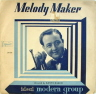 Melody Maker Baker Kenny  JAZZ 10 INCH  M  VG/VG++  COVER WEAR/TP RESIDUE/COVER STAINS/WRITING ON BACK COVER/SOME SURFACE MARKS/TAN LABEL/DEEP GROOVE/ENGLAND