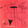 Mish Mash Gaillard Slim  JAZZ 10 INCH  M  VG+/VG++  SOME COVER WEAR/SOME COVER STAINS/WRITING ON BACK COVER/SOME SURFACE MARKS/DEEP GROOVE/BLACK TRUMPET PLAYER LABEL
