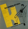 Kai Winding All Stars Winding Kai/Gerry Mulligan/Max Roach  JAZZ 10 INCH  M  VG++/VG++  SOME COVER WEAR/SEAM WEAR/WRITING ON BACK COVER/STMP ON BACK COVER/SOME SURFACE MARKS/DEEP GROOVE/BLUE LABEL