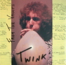 From the Vaults Twink  ROCK LP  S  M-/M-  GATEFOLD/180 GRAM/REISSUE/ITALY