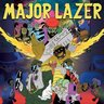 Free the Universe Major Lazer  colored vinyl includes full download