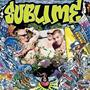 Second-Hand Smoke Sublime  2LP