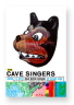 The Cave Singers - Old Rock House St. Louis, MO Sleepy Kitty  'Price: 14.99-Poster Artist: Sleepy Kitty-Band: Cave Singers-Venue / Date: Old Rock House - St. Louis, MO - 04/11/2011-Size: 12'' x 18''-Media: multicolor screen print-Edition: of only 80 signed & numbered by Designer Sleepy Kitty'