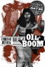 Oil Boom - Off Broadway St. Louis, MO Sleepy Kitty  'Price: 14.99-Poster Artist: Sleepy Kitty-Band: Oil Boom-Venue / Date: Off Broadway - St. Louis, Missouri - 7/3-Size:  12'' x 18''-Media: 2 color screen print-Edition: of only 90 Signed and numbered by Designer Sleepy Kitty'