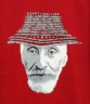 Sonny Rollins T-Shirt - Large T-Shirts  Professionally printed, 100% Cotton gildan, heavy weight, high quality red t-shirt.