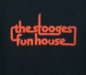 The Stooges Fun House T-Shirt - Extra Large T-Shirts  Professionally printed, 100% Cotton gildan, heavy weight, high quality black t-shirt.
