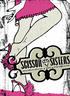 Scissor Sisters-Uptown Theater Kansas City, MO Dan Padavic-Vahalla Studios  'Vahalla Studios of Kansas City are made up of two fine graphic artists, Tad Carpenter and Dan Padavic. All posters are silk screened, signed and numbered by the artist. Poster size 24''x 18''.'